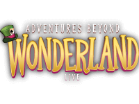 Adventures Beyond Wonderland Live - Playtech
