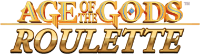 Age Of The Gods Roulette - Playtech