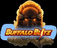 Buffalo Blitz Live Slots - Playtech