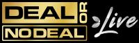 Deal or No Deal Live - Evolution Gaming