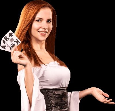 Kingdoms Rise All Bets Blackjack Host