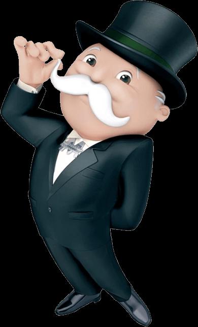 Monopoly Live Host