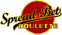 Spread Bet Roulette - Playtech