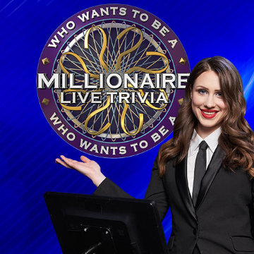 Win Golden Chips Playing Who Wants to Be a Millionaire Trivia Thumbnail